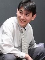 美崎栄一郎氏